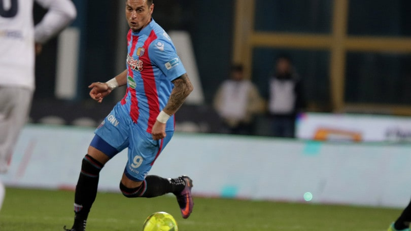 Calciomercato Catania, risoluzione consensuale con Pozzebon