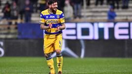 Calciomercato Casertana, dal Parma Vacca in prestito