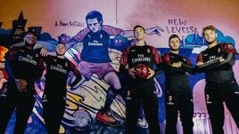 PUMA Football presenta il third kit dell'AC Milan