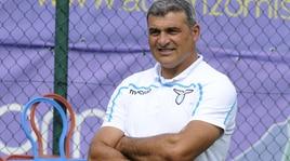 Lazio, Peruzzi: «Il peggior girone possibile»