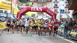 Gli atleti del progetto Run2gether si uniscono alla Marcialonga Coop