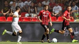 Calciomercato Foggia, via Fedato: ufficiale al Piacenza
