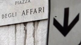 Borsa: Milano chiude in calo (-1,10%)