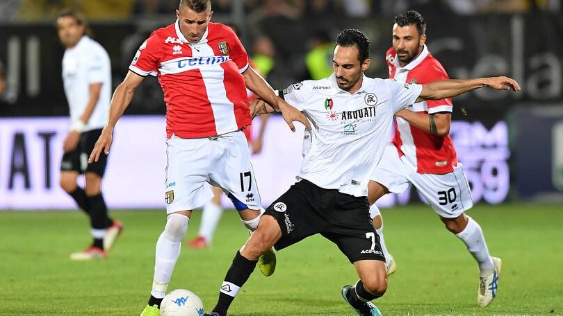 Calciomercato Spezia, ufficiale: Bolzoni ha rescisso