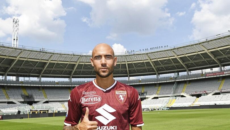 Serie A Torino, Zaza prende l'11