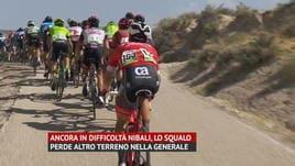 Vuelta - 7ª tappa, stoccata di Gallopin
