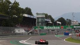 F1, diretta qualifiche Gp d'Italia ore 15