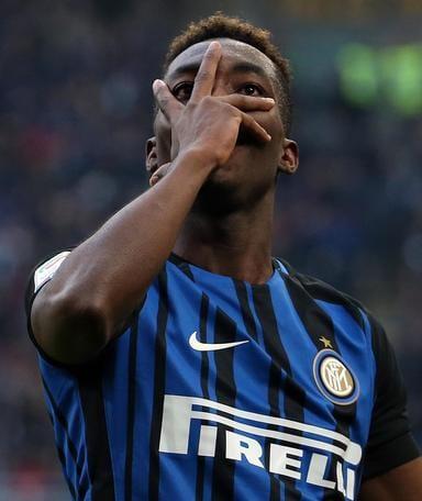 Inter: Karamoh in prestito al Bordeaux