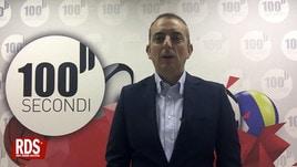 I 100 secondi di Pasquale Salvione: A Parma un Ronaldo furioso
