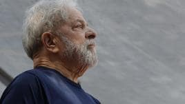 Brasile: verso no a candidatura Lula