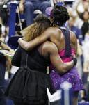 Serena Williams vince derby in famiglia