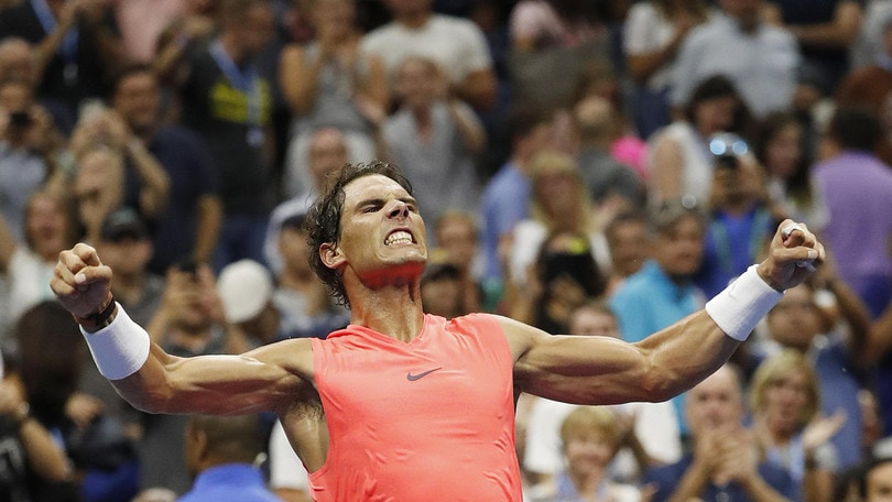 Us Open, Nadal avanza ma soffre contro Khachanov