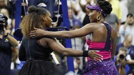 Us Open, a Serena Williams il derby di famiglia contro Venus