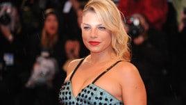 Emma Marrone sfila a Venezia