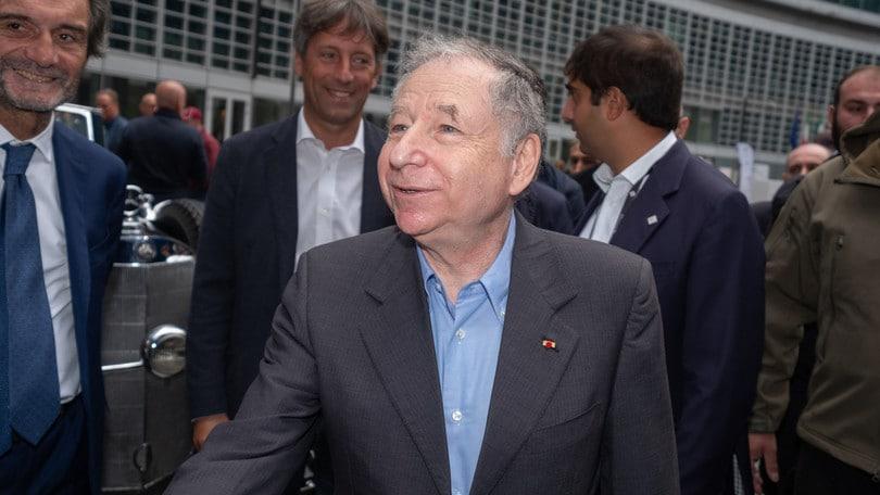Ferrari, Todt: «Quella di Marchionne è una grave perdita»