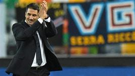 Serie A Udinese, Velazquez: «La Fiorentina per noi è un esame»