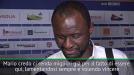 Vieira: