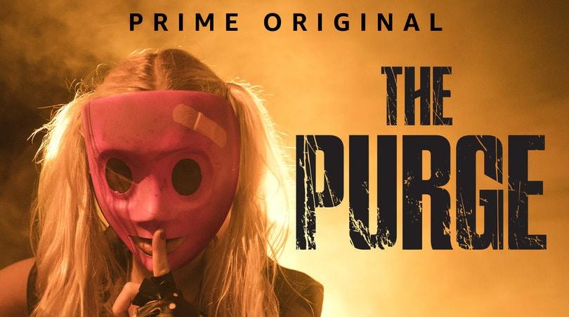 Amazon Prime Video, le novità di settembre