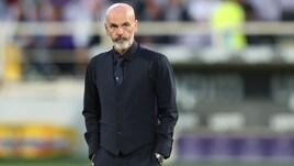 Serie A Fiorentina, Pioli: «Determinati e lucidi contro l'Udinese»