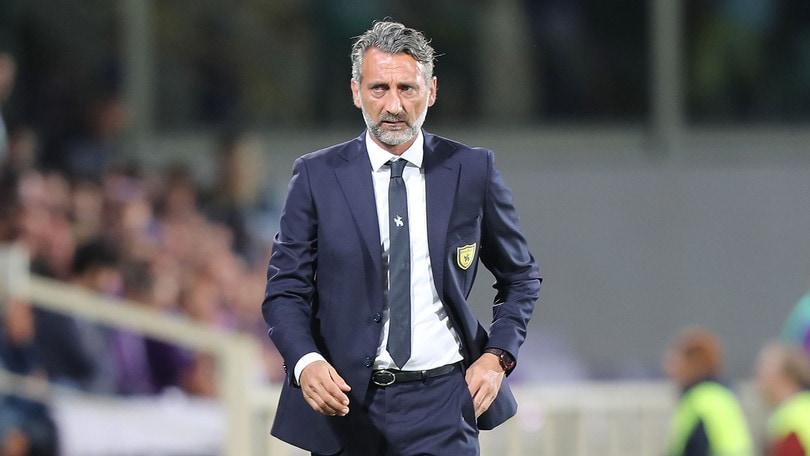 Serie A Chievo, D'Anna: «Tutti si devono sacrificare per la causa comune»