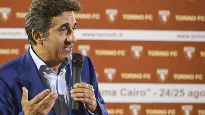 Serie A Torino, Cairo: «Ljajic? L'avremmo tenuto, ma non gli piace fare panchina»