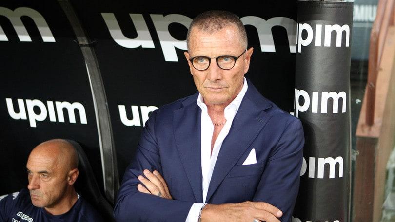 Serie A Empoli, Andreazzoli: «Dobbiamo mantenere una buona media punti»