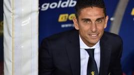 Serie A Frosinone, Longo: «Con la Lazio possiamo fare una grande gara»