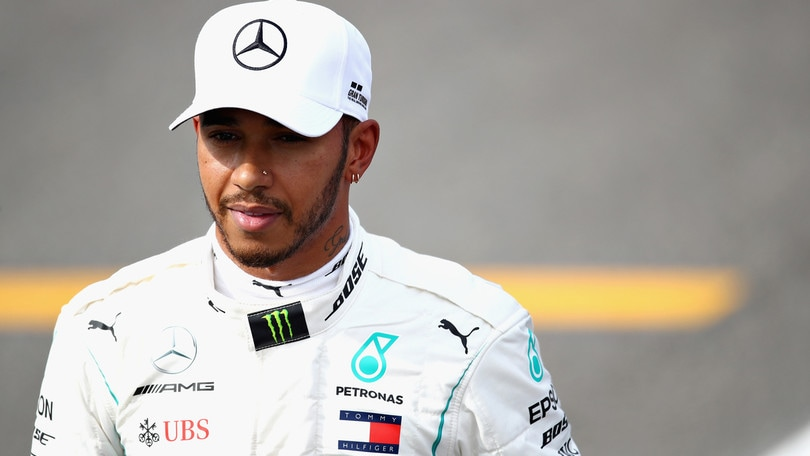 F1 Monza, Mercedes, Hamilton: «Una battaglia fantastica»