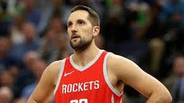 NBA, Ryan Anderson passa ai Phoenix Suns