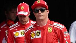 F1 Monza, Vettel 2° ma in pole nelle quote: è il favorito a 1,60