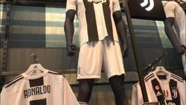 A Roma apre il primo Juventus Store della Capitale