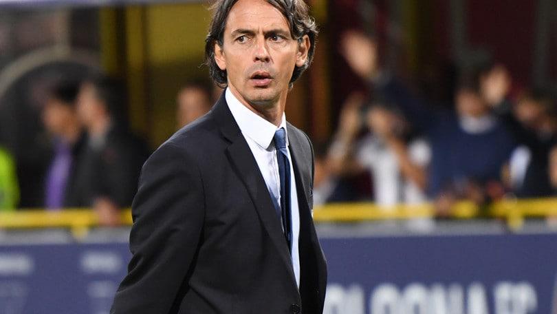 Serie A Bologna, Inzaghi: «Dispiace perdere così»