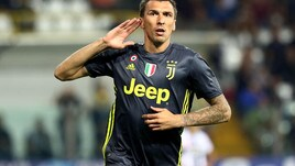 Mandzukic-Matuidi: la Juve batte il Parma