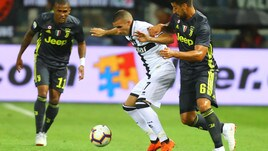 Serie A Parma-Juventus 1-2, il tabellino