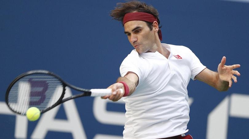 Us Open, Federer agli ottavi. Derby Williams a Serena, Venus ko