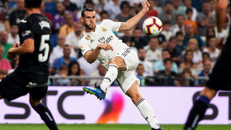È sempre più il Real di Bale e Benzema: 4-1 al Leganes