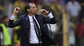 Allegri: «Ronaldo a digiuno? In Italia ci sono difficoltà diverse...»