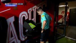 PSV, il rigore di Pereiro? Grazie al VAR...