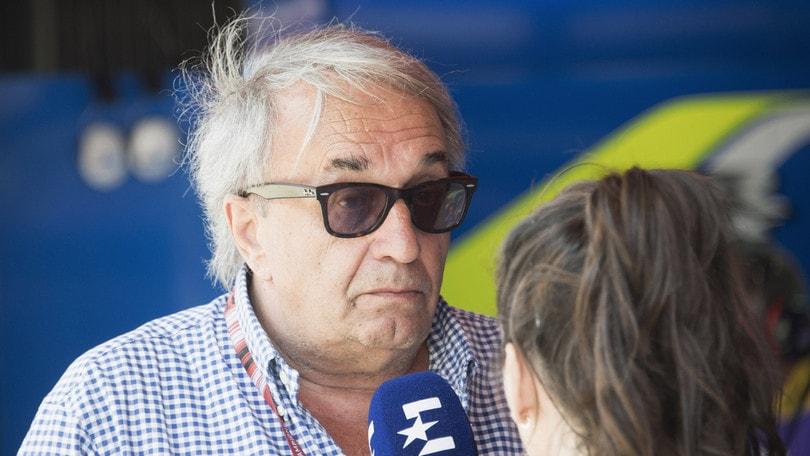 MotoGp, Pernat contro Biaggi: duello per l'Aprilia