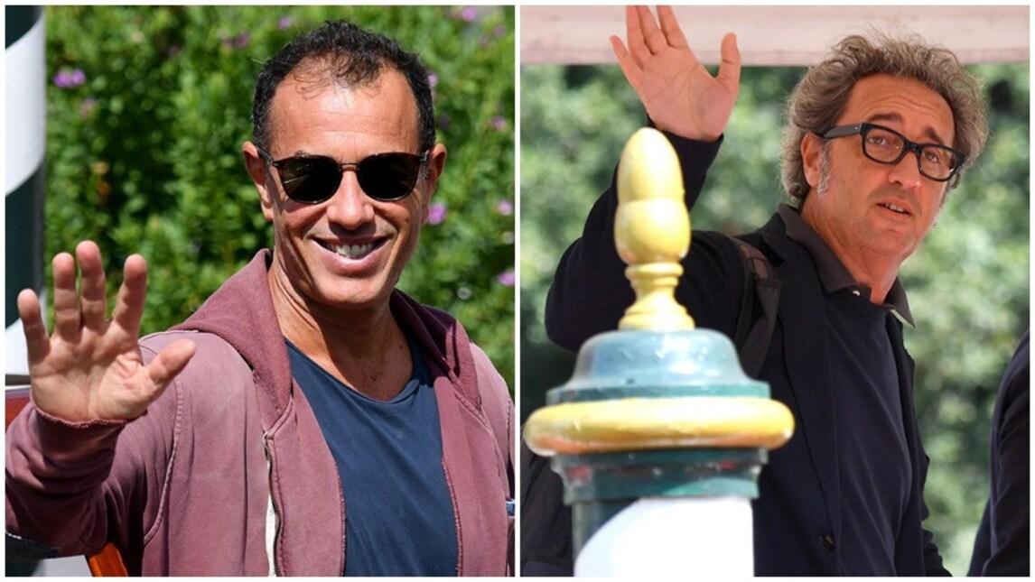 I due grandi registi italiani arrivano al Festival in laguna