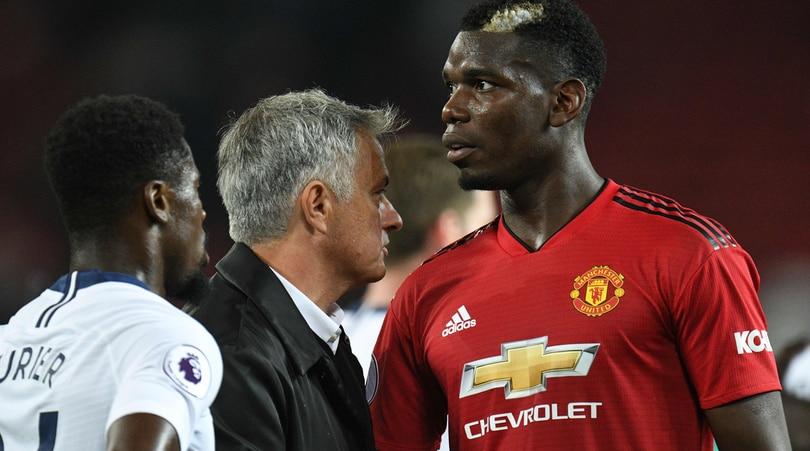 L'inferno di Pogba al Manchester United: è una tortura