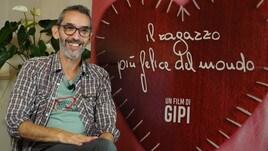 Il ragazzo più felice del mondo: intervista a Gipi