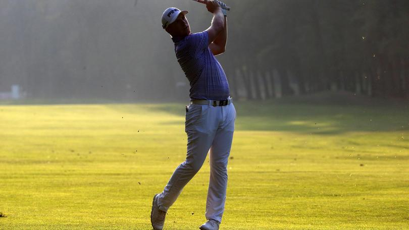 Wallace vince al playoff Made in Denmark