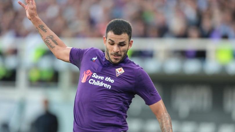 Calciomercato Fiorentina, Eysseric saluta