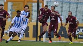 Cocco fa volare il Pescara: Livorno ko all'esordio