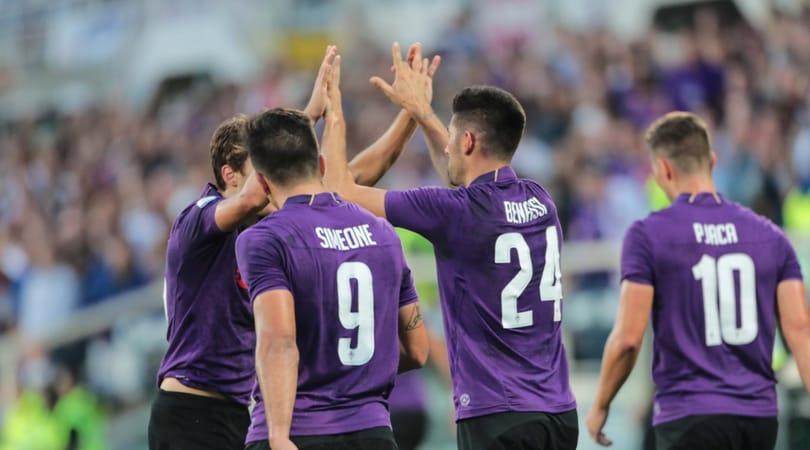 Serie A, Fiorentina-Udinese 1-0: bis a tinte azzurre firmato da Chiesa e Benassi