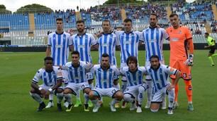 Cocco non sbaglia: il Pescara sorride