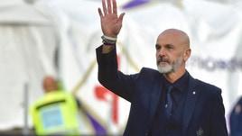Serie A Fiorentina, Pioli: «Siamo stati intelligenti e lucidi»