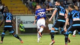 Diretta Napoli-Sampdoria ore 18: formazioni ufficiali e dove vederla in tv