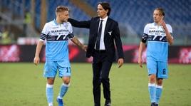 Inzaghi: «La stagione della Lazio ora è cominciata»